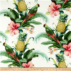 OUT OF STOCK Bahama pineapple (regular fabric- heavy weight polyester)