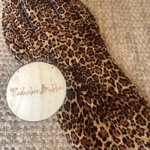 Leopard print traditional regular fabric LIMITED EDITION ONLY 297x297 - Leopard print traditional (regular fabric) LIMITED EDITION ONLY